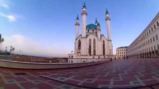Мечеть Казанского Кремля