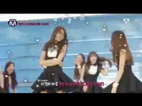 Girls Generation SNSD   MR MR   Behind The Scenes 140306