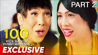 100 Vice Ganda Funny Moments   Part 2   Stop Look and List It!