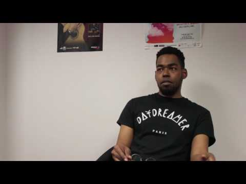 Youtube: Tremplin 2017 – Interview 3010