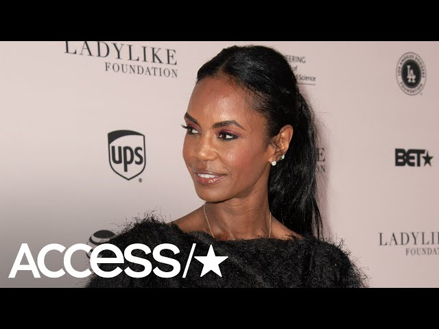 Kim Porter\'s Cause Of Death Revealed | Access