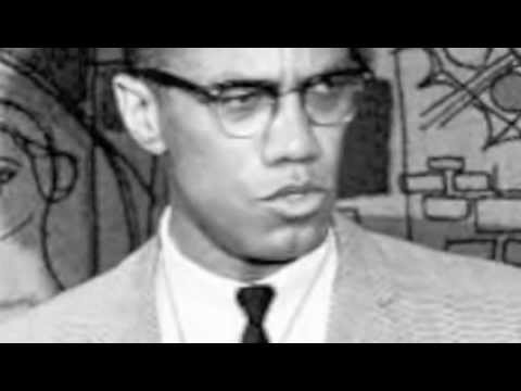 """Malcolm X: The Theoretician We Never Knew"", Prof. Bill Strickland, 2011 Malcolm X Festival"