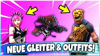NEW SKINS, GUIDES, WAFFEN, SPITZHACKEN & More in FORTNITE! 🔥 Update 3.2 Fortnite Battle Royale