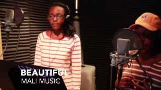 Beautiful Mali Music Oladipo Sisters COVER