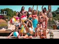 My Summer Crush | Hannah Stocking