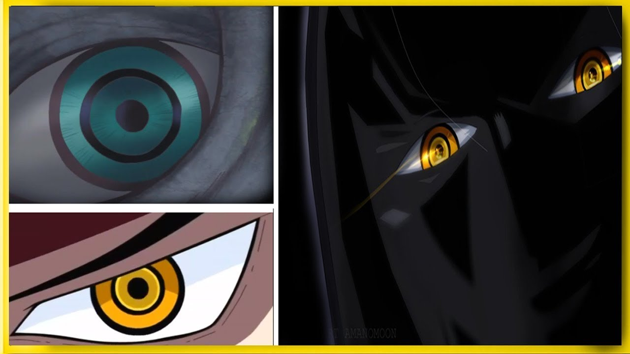 🔴 ¡El Secreto De IM-Sama! l ¡Los Ojos De Halcón! Teoría ...