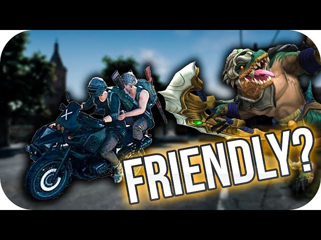 FRIENDLY! - HIGHLIGHTS #8