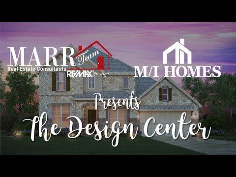 M/I Homes StyleSmart Online Design Studio Tutorial   YouTube
