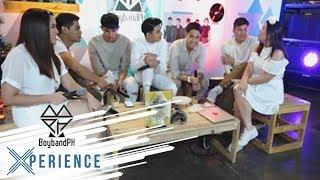 #BoybandPHXLongWeekend The boys talk about their long weekend