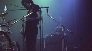 Pink Floyd Shine on you crazy diamond 1-5 Oakland 1977 part 2