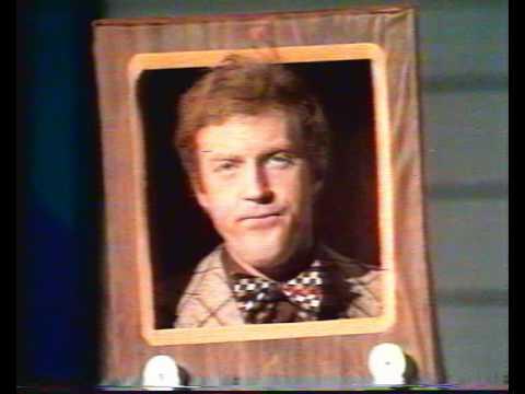 De Andre van Duin show fragment 1980