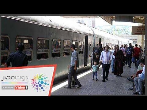 الكارت مرضى السرطان الذكى لاستقلال القطار مجانا  - 08:54-2019 / 2 / 18