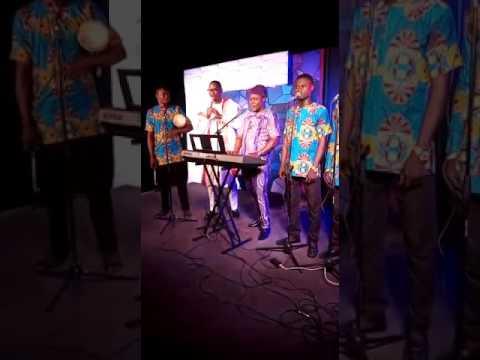 ALAYO MELODY SINGER Praising God on Orisun Tv with Atabatubu