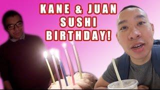 Kane & Juan