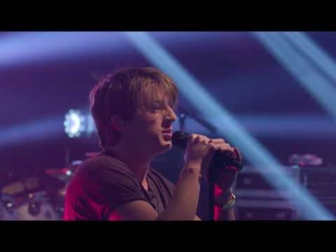 Charlie Puth - Attention (Live on the...