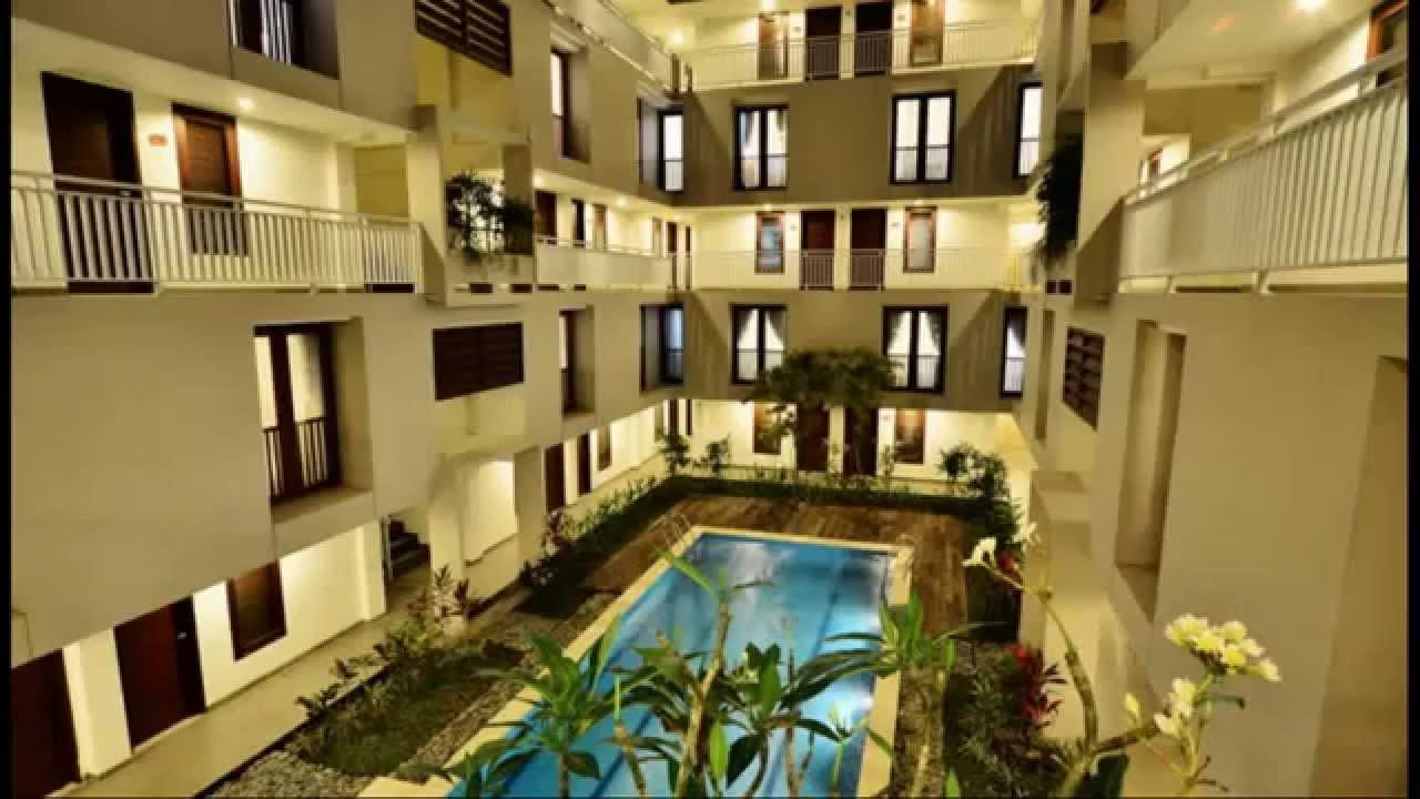Hotel Bintang 3 Di Bali