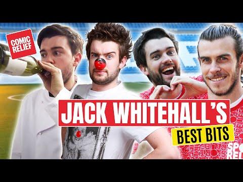 Jack Whitehall's BEST BITS | Comic Relief