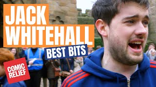 Jack Whitehall's BEST BITS | Comic Relief