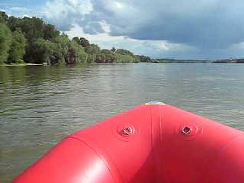 Zodiac Futura inflatable boat + Yamaha 25 hp 2-stroke outboard
