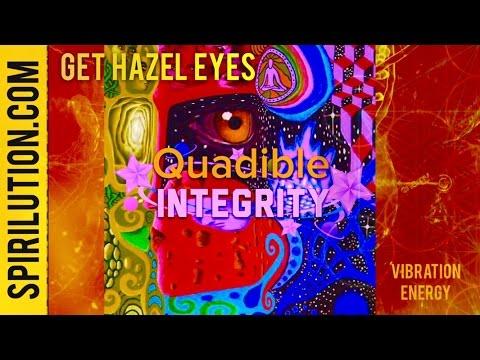 ★ Get Hazel Eyes Fast ★ Subliminal Frequency Hertz Biokinesis Change Your Eye Color Naturally