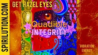 Get Hazel Eyes Fast (Frequencies)