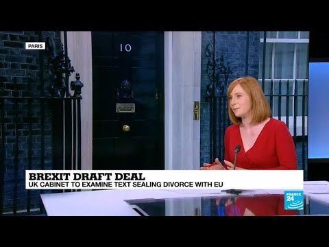Brexit draft deal: what is at stake?