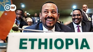 Nobel Peace Prize 2019: Who is Abiy Ahmed? | DW News