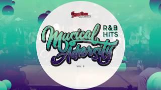 Musical Adversity R&B Hits Battle Vol 3 - Top 16 | Ayam Katsudonn vs Furious Riddim