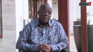 RAIS MAGUFULI: Waliohusika ajali ya MV Nyerere wakamatwe/ Acheni Kiki za kisiasa