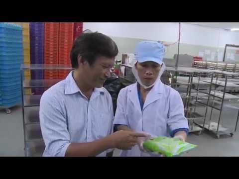 Nhà máy bánh bao với Thọ Phát Food