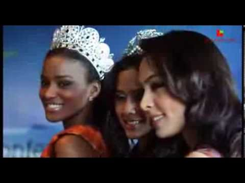 Novell Ethnic Orchestra Official - Ethnic Repertoire (Miss Universe 2011 Laila Lopes)