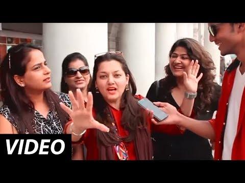 What Delhi Thinks about Uttarakhand   Public Reaction    Vijay Aryan