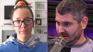 Ethan Klein On Jenna Marbles Quitting YouTube