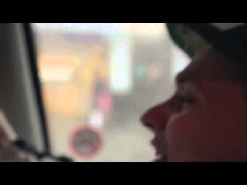 Dan Bodan Black Cab Sessions