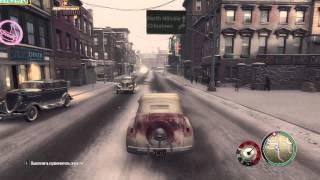 Mafia II прохождение глава 3 Враг государства