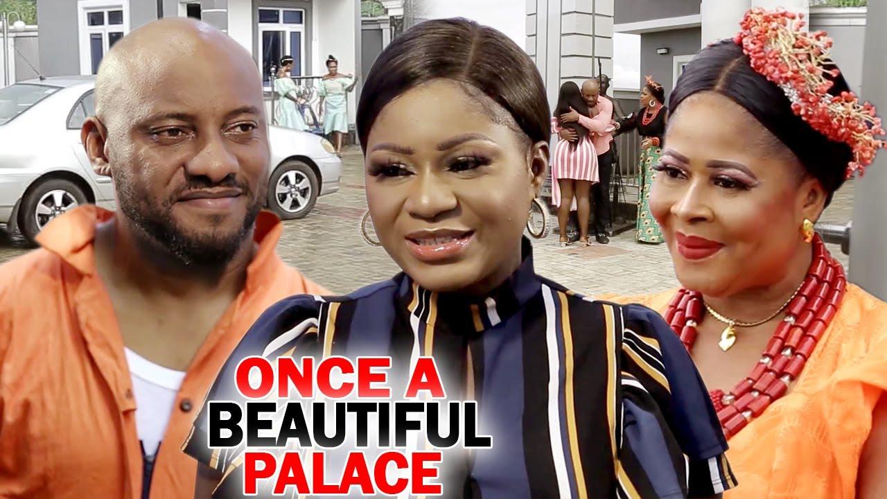 Download Once A Beautiful Palace Complete Season - Destiny Etiko/Yul Edochie 2020 Latest Nigerian Movie