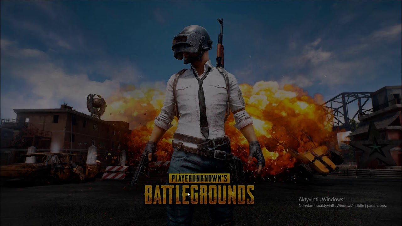 pubg 1.0 servers are too busy please try again later