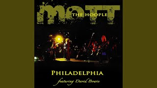 Provided to YouTube by TuneCore Midnight Lady · Mott the Hoople Phi...