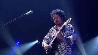 """Toto - """"The Muse"""" (35th Anniversary Tour - Live In Poland 2013)"""