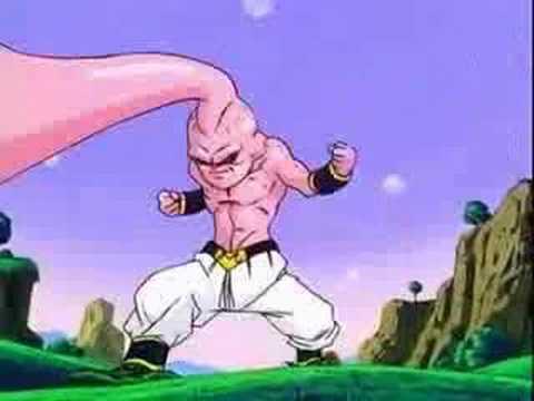 Kid Goku And Kid Vegeta Dragon Ball Z - Goku V...