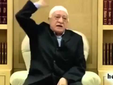 Recep İvedik & Fetullah Gülen