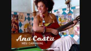 Watch Ana Costa Semente Do Samba video