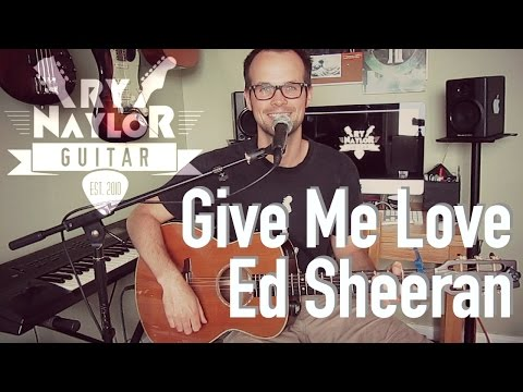 61 Mb Give Me Love Tab Free Download Mp3