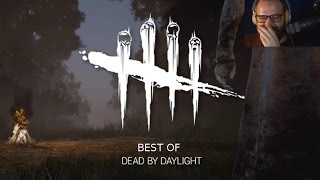 BEST OF DEAD BY DAYLIGHT - Die besten Szenen | Gronkh, Pandorya, Curry & Tobinator #3