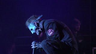 Slipknot LIVE Metabolic  - Vilnius, Lithuania 2016 (2-Cam Mix)