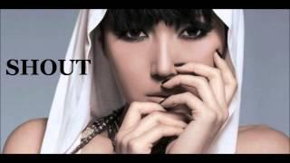 [1080p高音質] 鍾舒漫- Shout [MP3鈴聲] Sherman Chung