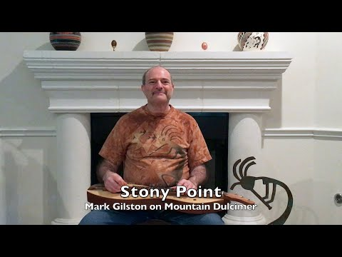 Stoney Point (or Pigtown Fling)