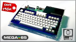 The Commodore 64 has a Successor (and it's amazing!) | Nostalgia Nerd