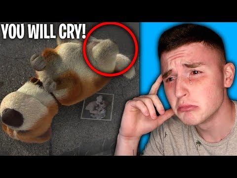 The SADDEST ANIMATIONS You Will EVER SEE On YouTube #3 (YOU WILL CRY)