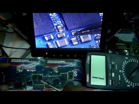 reparacion samsung galaxy tab 2 p5100 dead , no enciende . curso para tablet